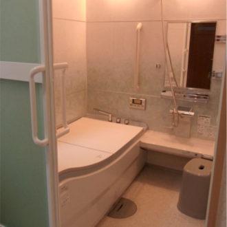浴室・洗面室工事
