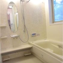 システムバス☆浴室・洗面室工事